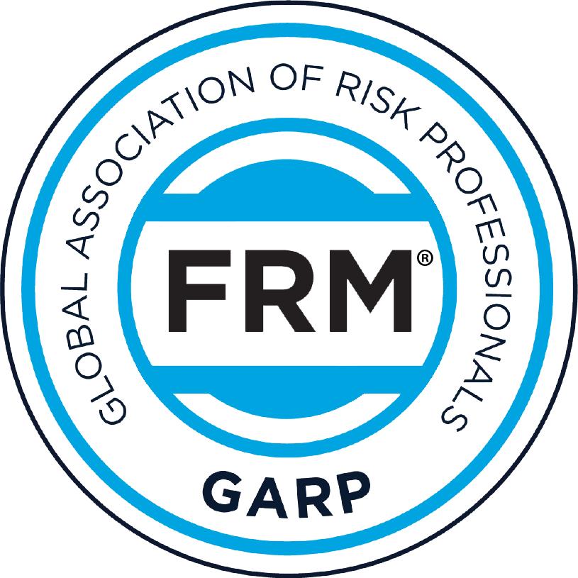 FRM-Certificate